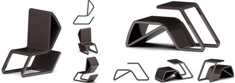 Reversible Furniture | The Design Critic